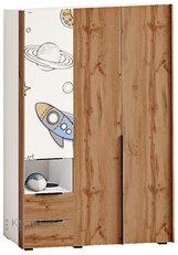 Шкаф 2Ш.3Д.1440