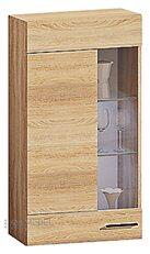 Шкаф навесной 1Д.595 серия «Эко»