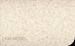 Столешница со скругленным углом - цвет «песок античный»