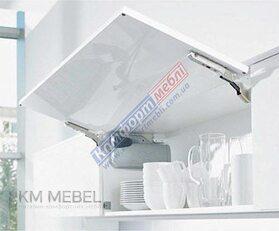 Подъемный механизм на 1 фасад Blum Aventos HK-XS TIP-ON