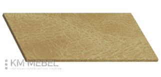 Столешница прямая - цвет «мрамор торино глянец»