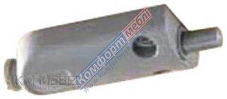 Комплект доводчиков плавного закрытия Р-105 (2шт.)